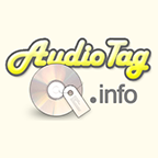 AudioTag info - free music recognition robot